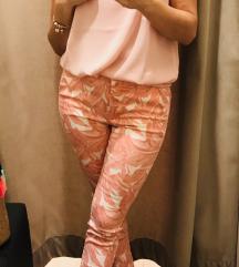 majica in hlace