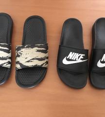 Nike natikači in japonke