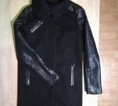 Črn plašč Esprit