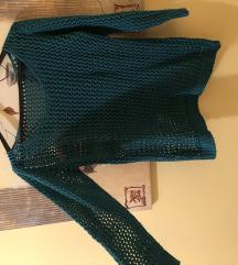 Turkizen pulover