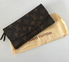 Denarnica Louis Vuitton NOVO