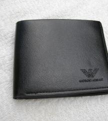 denarnica armani