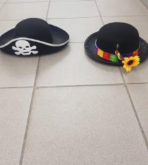 Pustni klobuki