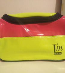 Kozmetična torbica Pupa