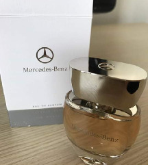 Mercedes Benz original parfum