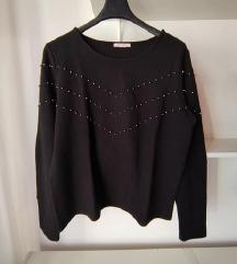 Orsay pulover - majica z neti