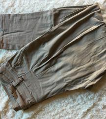 Rjave hlače