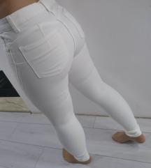 Nove hlace bele