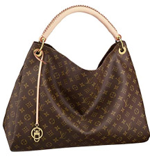 ORIGINAL torbica LOUIS VUITTON ARTSY MM