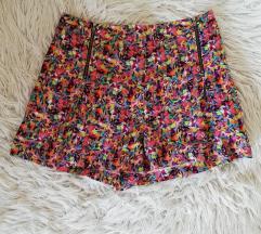 Tropic kratke hlače TOPSHOP
