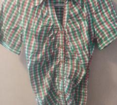 Body srajca