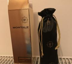 Original Montale parfum Amber and Spices 100 ml