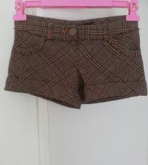 Zimske kratke hlače