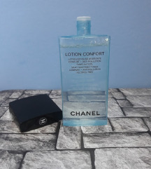 CHANEL - Lotion confort, brezalkoholni tonik