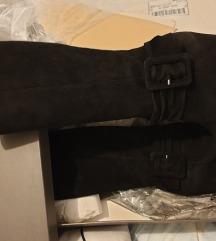 Novi original Tosca blue škornji 40