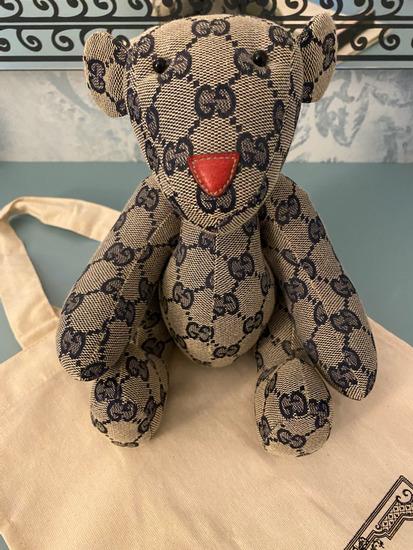 Gucci medvedek