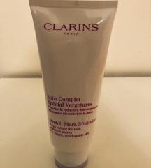 Clarins strech mark minimizer
