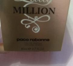 ORIGINAL Parfum lady million