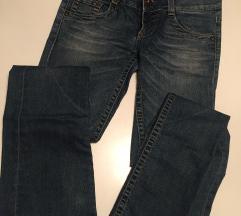 Jeans hlače Only  36