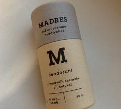 Nov Madres deodorant