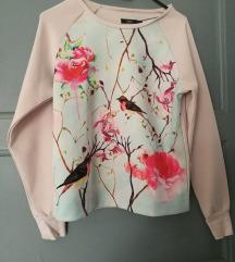 Zuiki puloverček nov S