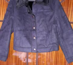 Topla krajša jaknica