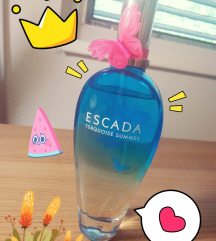 Escada limited original parfum 100 mL mpc 70 eur