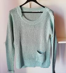 Fino pleten pulover