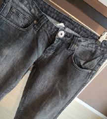 DC skater hlače