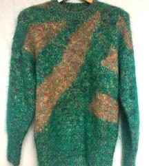 Štrikan pulover