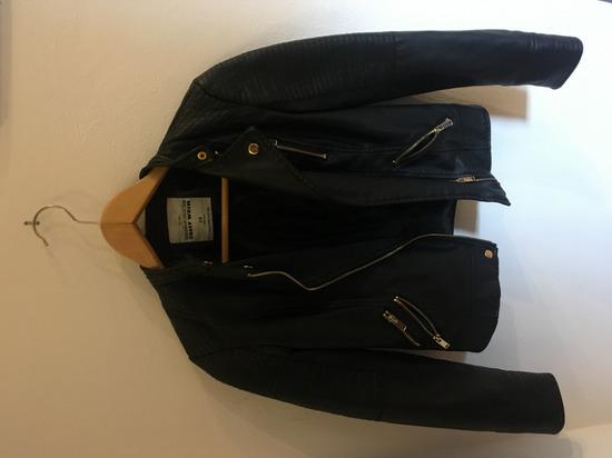 Lederna jakna tally&weijl