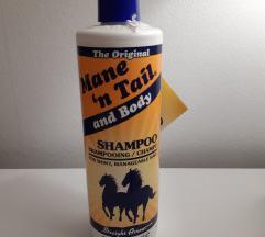 Mane'n Tail šampon za lase