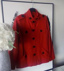 ULTRA ZNIZANO !! cudovita, original Morgan jakna