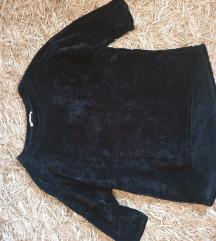 Orsay črn pulover, M
