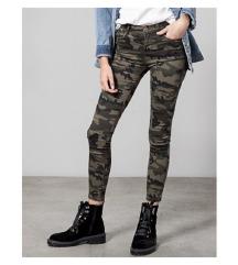 Vojaške hlače