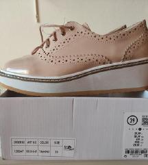 Orsay derbi čevlji /NOVI, Z ETIKETO