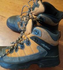 Moški pohodni čevlji Alpina št. 44