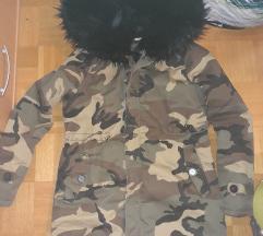 Army parka 40
