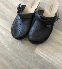 Ortopedski čevlji s fedro