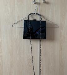 Črna torbica - nova!