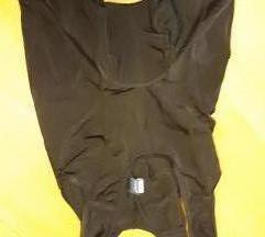 OASICS Kolesarske hlače XS