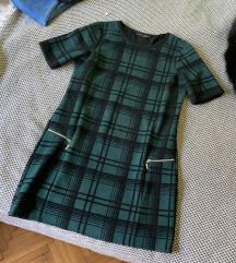 Dorothy Perkins karo obleka (ptt vklj)