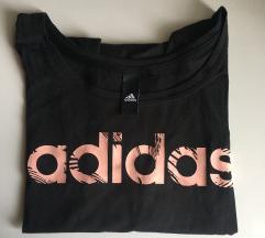 Črna Adidas majca