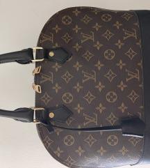NOVO! Louis Vuitton alma PM