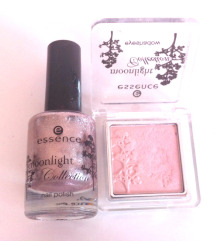 Essence Moonlight Collection (s poštnino)