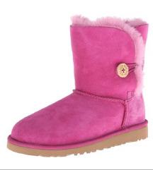 Original ugg pink 37