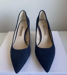 Modri salonarji Zara 38