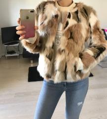 Orsay 'krznena' jaknica