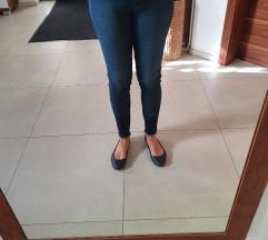 Jeans - visok pas