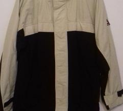 Moska prehodna jakna